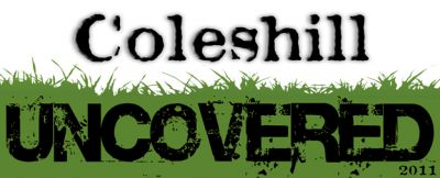 Coleshill Uncovered Logo
