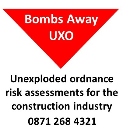 UXO Bombs Away
