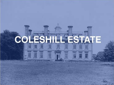 Coleshill House and Estate