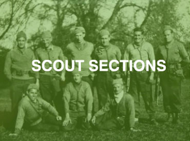 Scout Sections