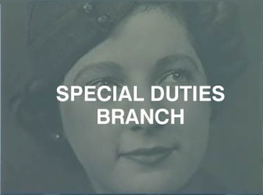 Special Duties Branch